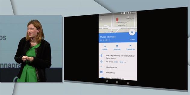 Google Maps funziona anche Offline su Android e iOS