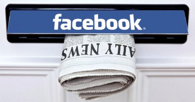 Facebook Instant Articles anche in Messenger