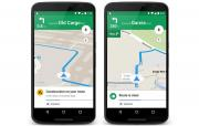 Foto Google Maps per Android introduce Avvisi sul Traffico in Tempo Reale