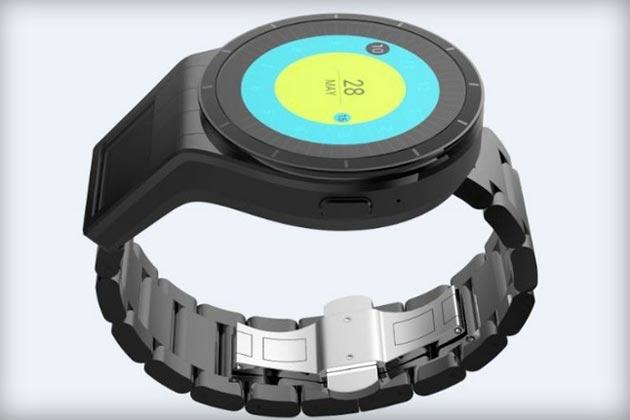 Lenovo svela Magic View, smartwatch con doppio schermo, e Smart Cast, telefono proiettore