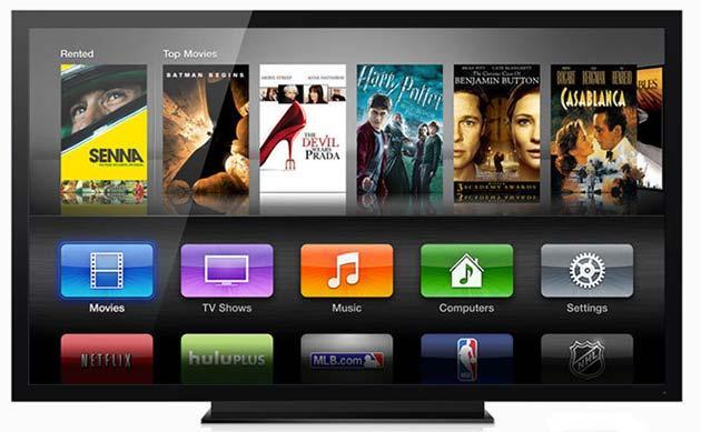 Apple: niente Televisore 4K a breve, piani messi da parte