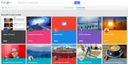 Foto Google Plus introduce le Raccolte copiando Pinterest