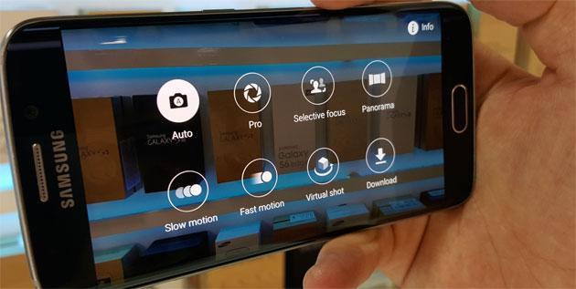 Android 5.1.1 su Samsung Galaxy S6, distribuzione iniziata