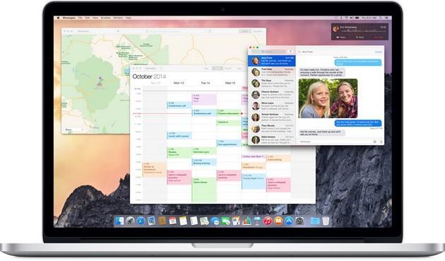 Apple OS X Yosemite: consigli su come usare l'app Finder