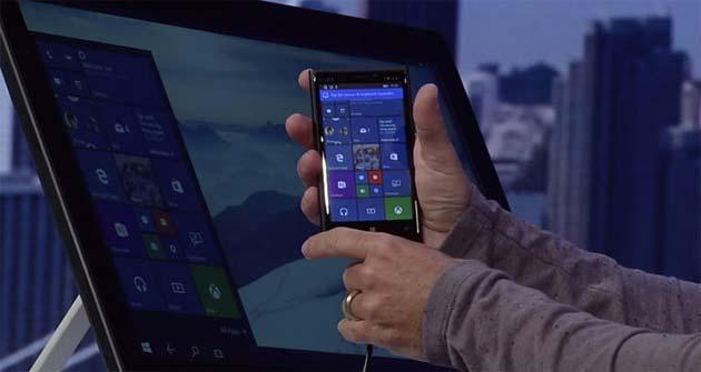 Windows 10 Mobile: le nuove funzioni in Anteprima