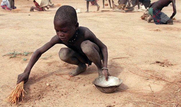 Fao: 800 milioni senza cibo, un dato di cui essere poco fieri