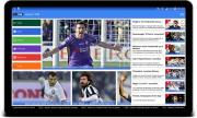 Foto App Serie A TIM si integra con Google Now