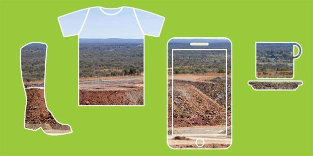 Smartphone: Per produrne uno si consumano 13 tonnellate di acqua