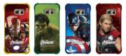 Foto Samsung Galaxy S6, arriva la Marvel Edition in Edizione Limitata