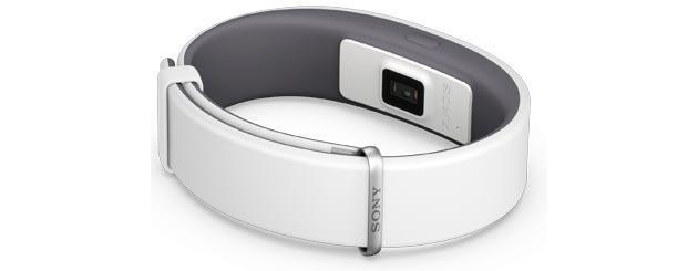 Sony SmartBand 2 SWR12 con sensore di frequenza cardiaca svelato in Anteprima