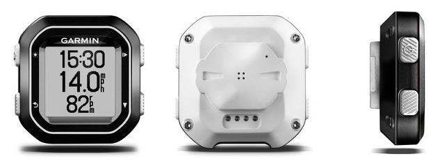 Garmin Egde 20 e Edge 25, nuovi GPS tracker da 129 euro