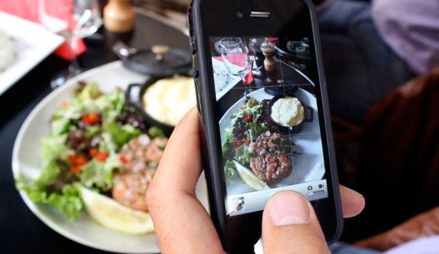 Im2Calories, Google calcola le calorie di un piatto da una foto