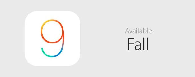 Apple iOS 9, per aggiornare alcune app saranno eliminate