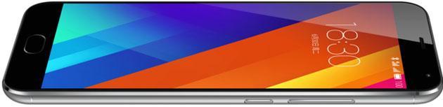 Meizu MX5 ufficiale: grandi specifiche ad un piccolo prezzo