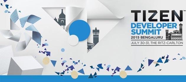 Samsung annuncia le date della Tizen Developer Summit 2015