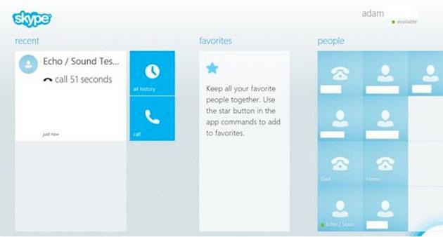 Microsoft chiude Skype per Windows moderno