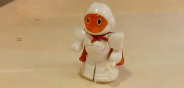 Biro, Robot Made in Italy che aiuta a Risparmiare su Luce e Gas