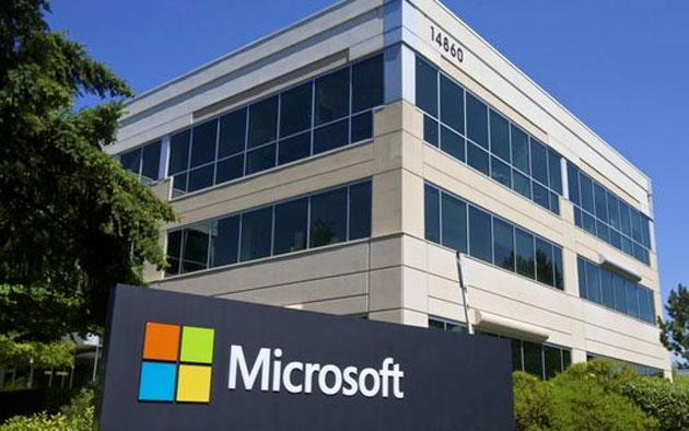 Microsoft vende le mappe Bing a Uber