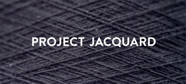 Project Jacquard, Google rende i tessuti intelligenti