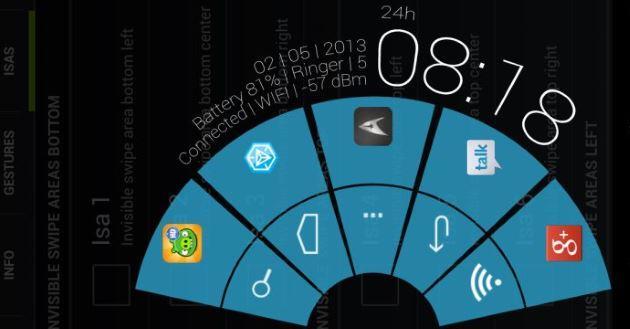 LMT Launcher per Android: alla scoperta di un Launcher alternativo - Guida