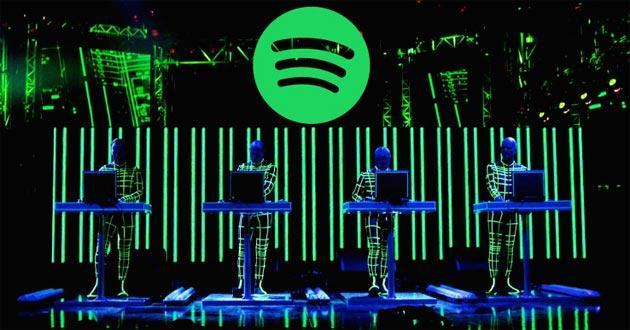 Spotify investe per consigliare meglio agli utenti cosa ascoltare