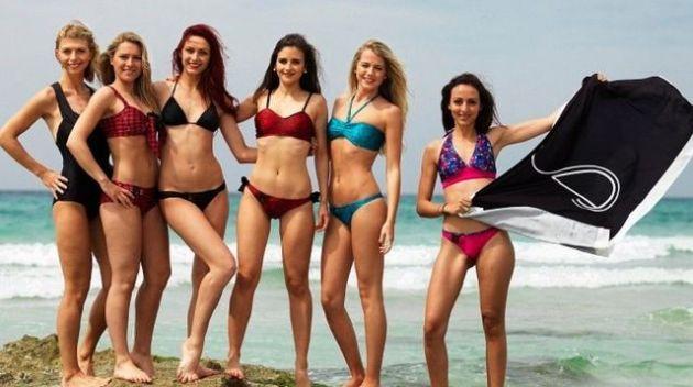 Scottature Addio: Il Bikini ti avvisa quando stai per scottarti