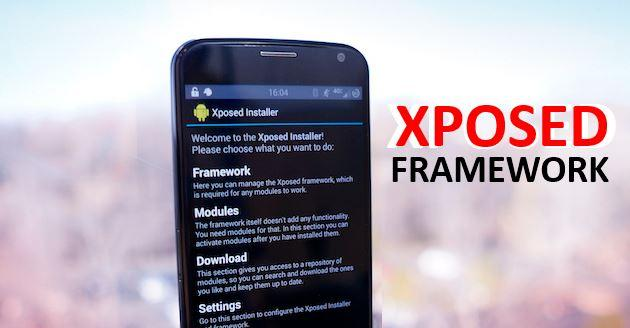 Xposed Framework per Android Lollipop: i 7 migliori Moduli - Guida