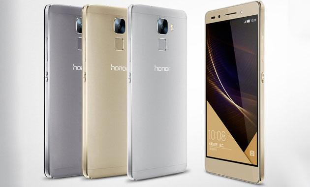 Huawei Honor 7, nuovo teaser aspettando arrivo in Europa