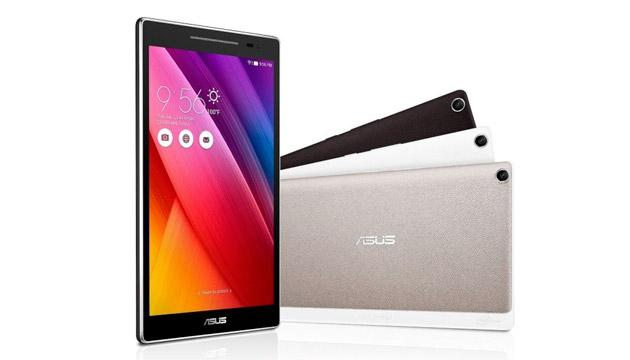 Asus ZenPad 8, tablet Android con chip Intel in Italia da 199 euro