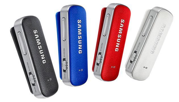 Samsung Level Link, auricolari e cuffie tradizionali diventano Wireless