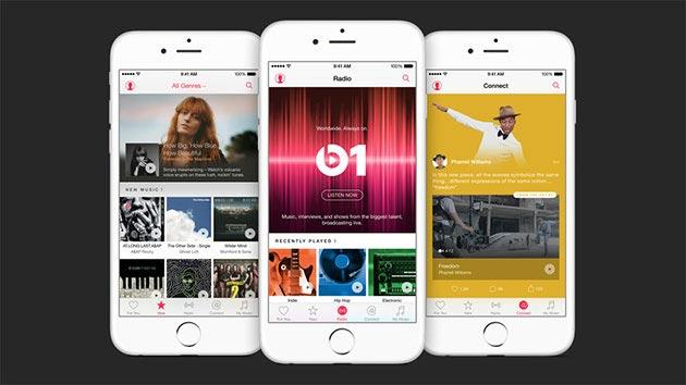 Apple Music: Musica in Streaming, Radio e Social