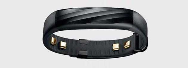 Jawbone non esce dal mercato dei Wearable, voci smentite