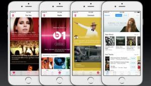 Apple Music cresce a 20 milioni di utenti abbonati