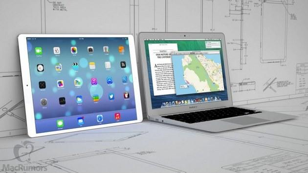 Apple iOS 9: nuovi indizi su arrivo di iPad Pro