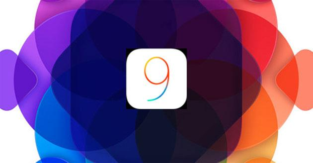 Apple iOS 9 per iPhone, iPad e iPod disponibile come aggiornamento gratuito: le novita'