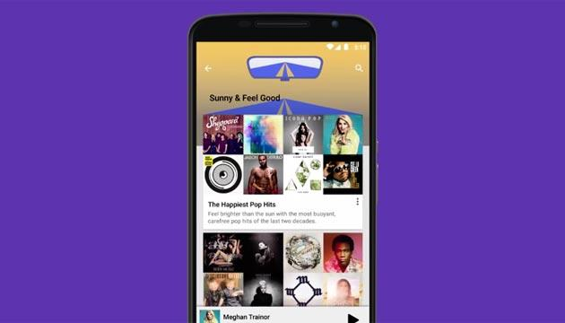 Google Play Music, musica in streaming gratis come Spotify e Apple Music