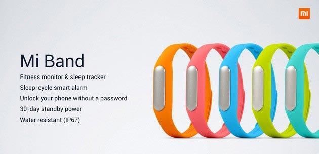 Dispositivi indossabili, Fitbit e Xiaomi guidano il mercato aspettando Apple Watch
