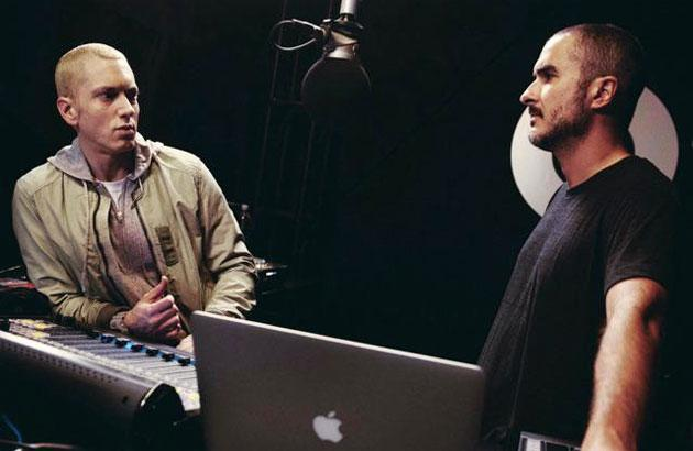 Apple Music: Freedom di Pharrell Williams prima esclusiva, a Eminem prima intervista su Beats 1
