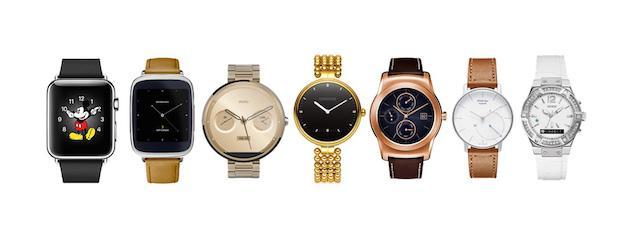 Smartwatch, quanto sono realmente necessari