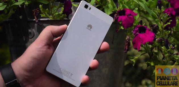 Huawei P8 Lite, Recensione Video Smartphone Android Lollipop da 249 euro