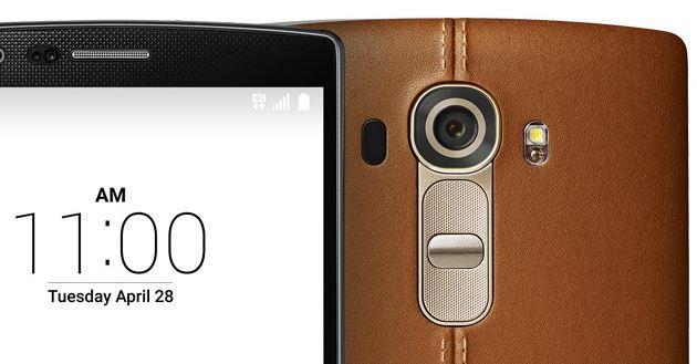 LG G4, G3 e G2: avviare un'app da Schermo spento con i tasti Volume con Key Plus