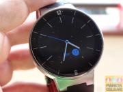 Foto Recensione Alcatel OneTouch Watch, Smartwatch Low Cost per Android ed IOS