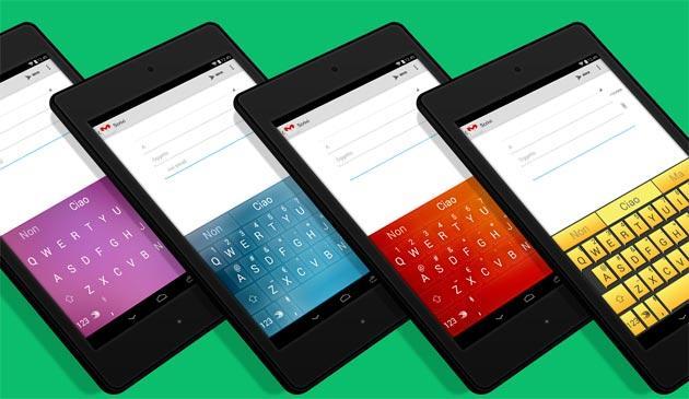Samsung sta risolvendo il bug nella tastiera SwiftKey
