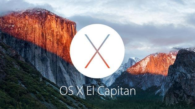 Apple OS X El Capitan: supporto completo alla tecnologia TRIM
