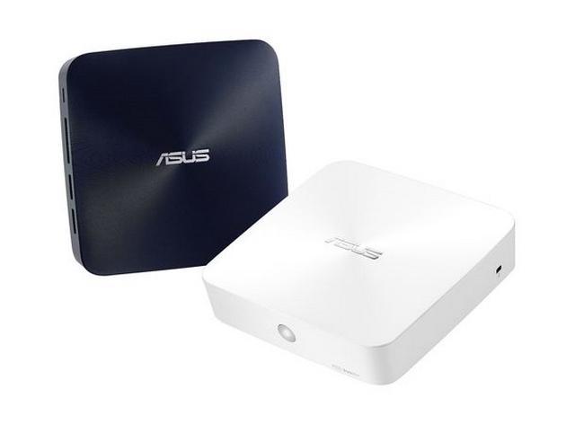 ASUS VivoMini UN65: nuovo concorrente dell'Apple Mac Mini