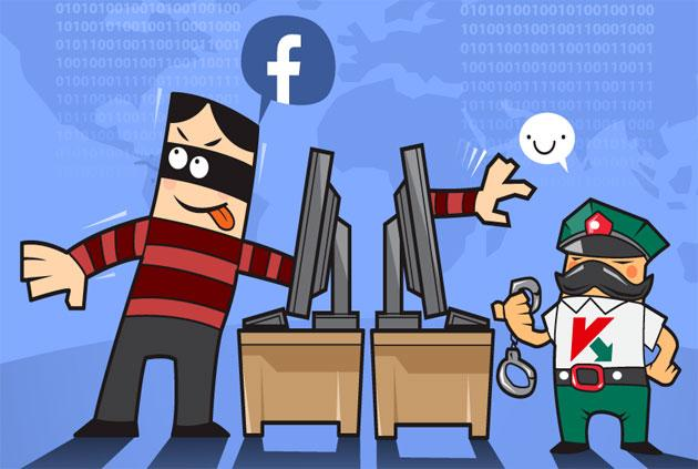 Facebook e Kaspersky insieme per contrastare le minacce informatiche