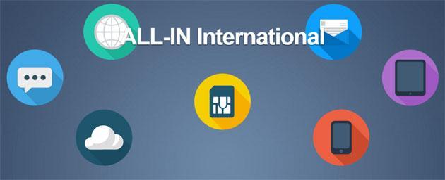 3 Italia rende le chiamate internazionali piu' convenienti