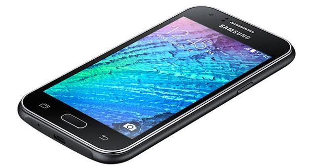 Samsung Galaxy J2 ufficiale, smartphone Android a basso costo per l'India