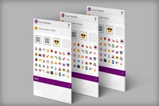 Emoji al posto del codice Pin, presto sara' possibile