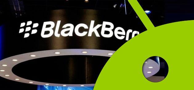 Google e BlackBerry insieme per un Android aziendale protetto